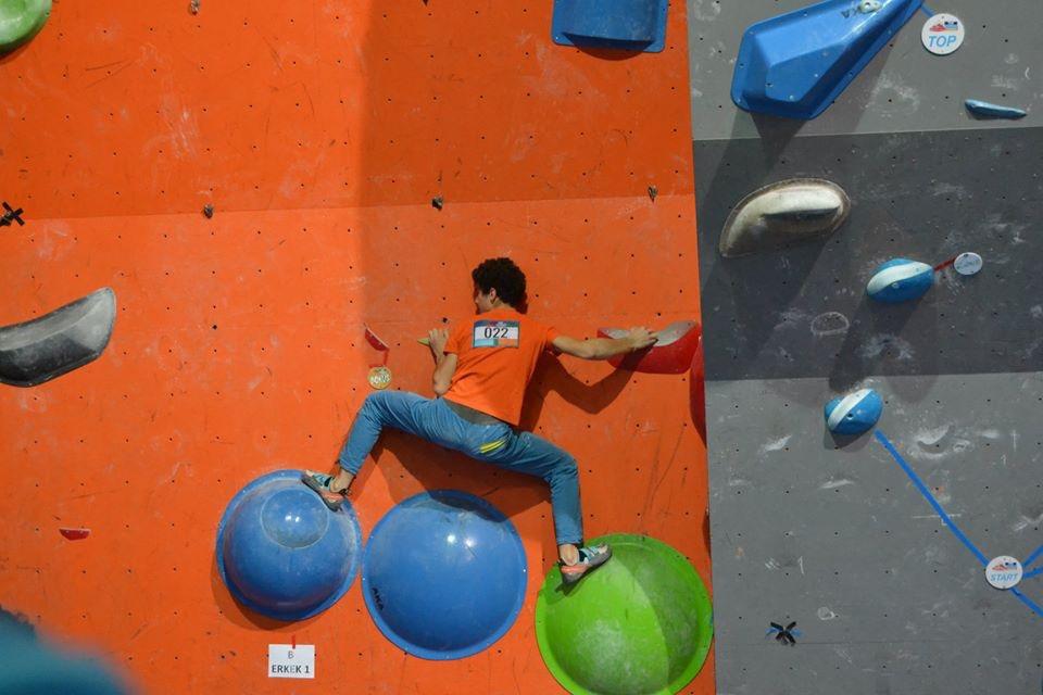 Spor Tırmanış Temel Seviye Eğitimi – Van Katılımcı Listesi