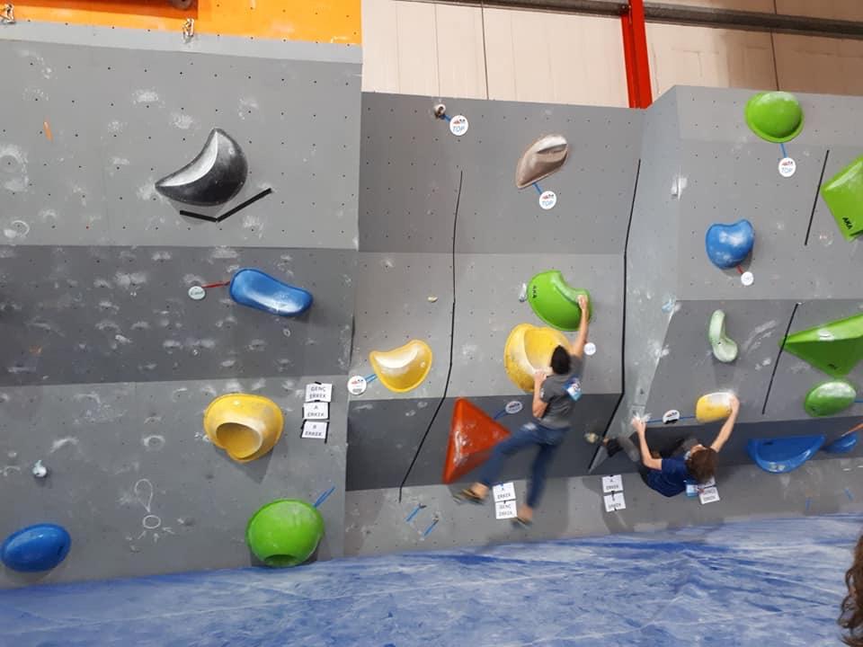 Spor Tırmanış Temel Seviye Eğitimi – Karaman Katılımcı Listesi