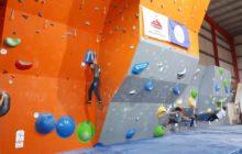 Spor Tırmanış Büyükler Türkiye Şampiyonası - Lider – Samsun Katılımcı Listesi