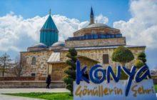 İl Temsilcileri Toplantısı-Konya