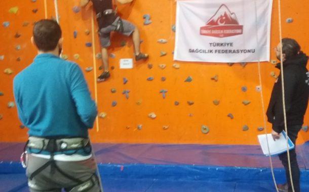 Spor Tırmanış Temel Seviye Eğitimi – Hatay Başvuruları