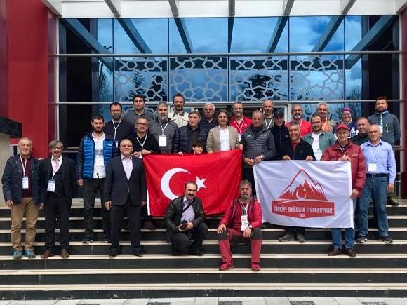 TDF İl Temsilcileri Toplantısı Konya'da Yapıldı