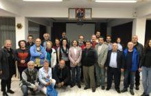 Federasyon Başkanımız Antalya kulüplerimizi ziyaret etti