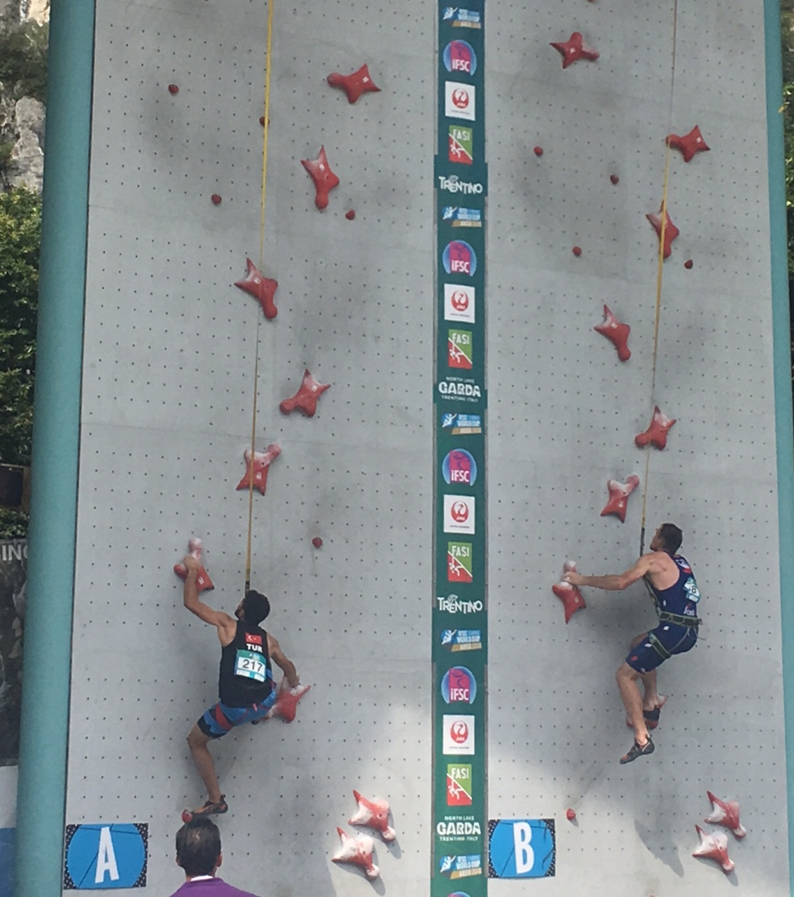 Spor Tırmanış Hız Türkiye Şampiyonası – Bursa Başvuruları