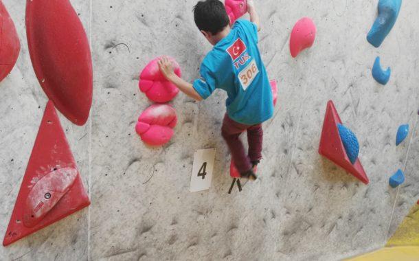 Spor Tırmanış Temel Seviye Eğitimi – Malatya Katılımcı Listesi