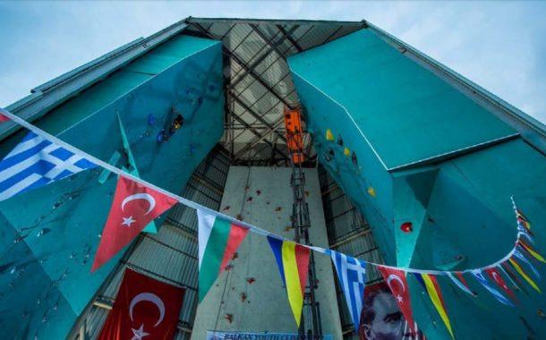 Spor Tırmanış 30 Ağustos Zafer Kupası Lider Yarışması – Kütahya Başvuruları
