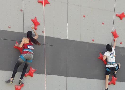 Spor Tırmanış Hız Türkiye Şampiyonası – Trabzon Başvuruları