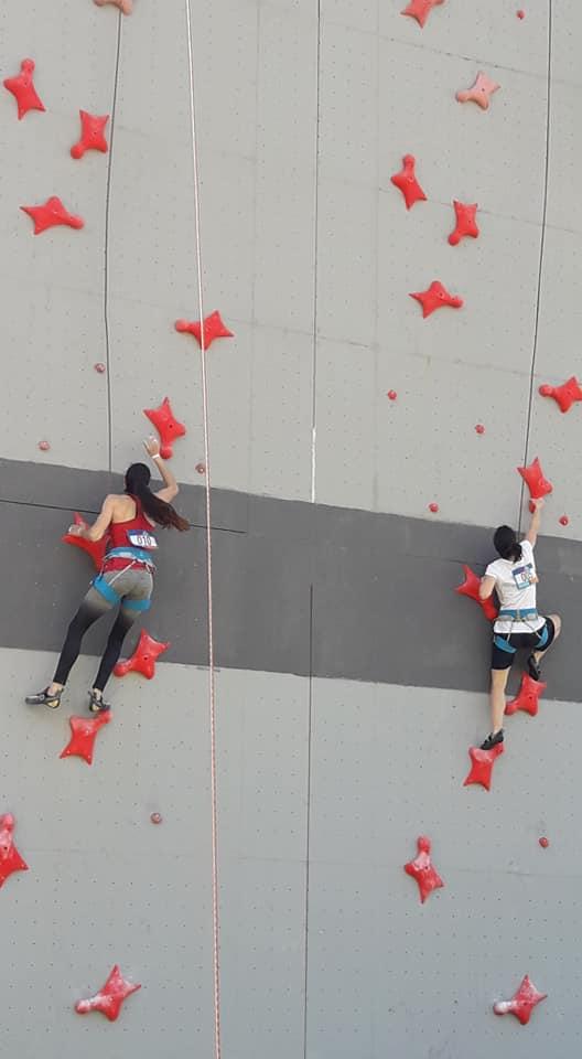 Spor Tırmanış İleri Seviye Eğitimi A ve B – İzmir Başvuruları