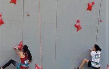 Spor Tırmanış Temel Seviye Eğitimi – Gaziantep Başvuruları