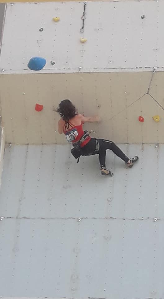 Spor Tırmanış İleri Seviye Eğitimi – Samsun Başvuruları