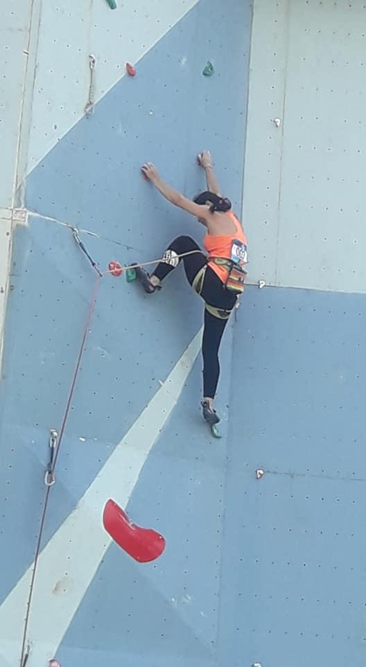 Spor Tırmanış İleri Seviye Eğitimi – Samsun Katılımcı Listesi