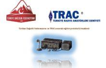 Federasyonumuz İle TRAC Arasında Eğitim İşbirliği Protokolü İmzalandı