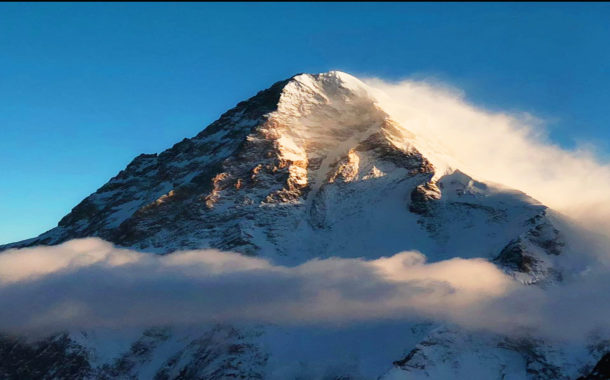 Yüksek İrtifa Takımımız Gasherbrum I Dağı (8068 m) tırmanışı için yola çıktı.