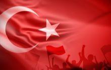 15 Temmuz Milli Birlik ve Dayanışma Günü Tırmanışları