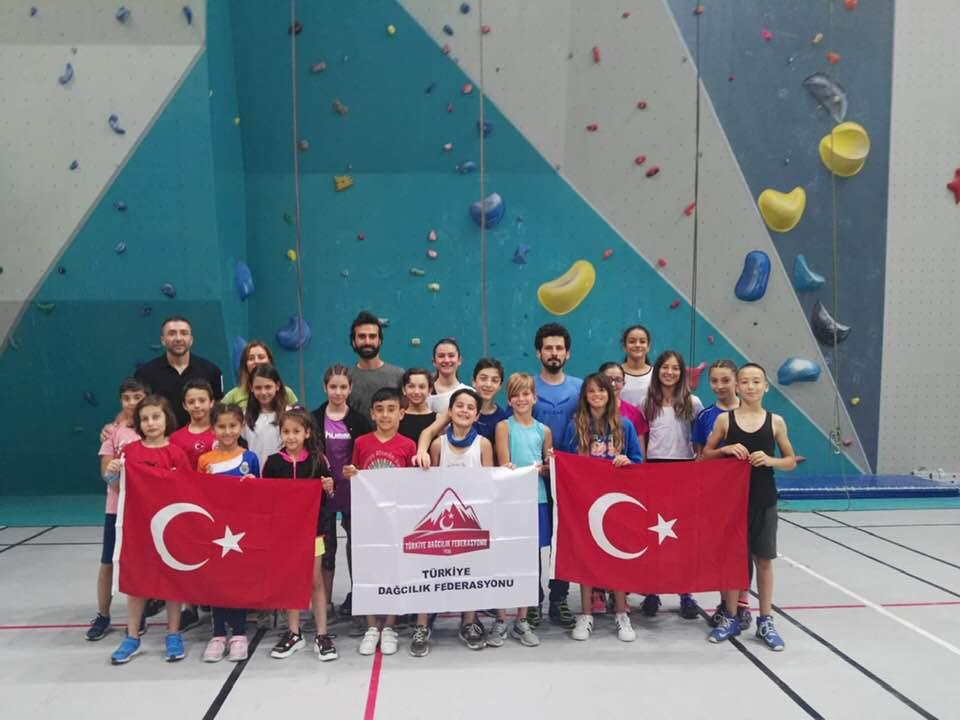 Spor Tırmanış Emniyetçi Kursu – İzmir Başvuruları