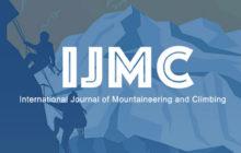 Uluslarası Dağcılık ve Tırmanış Dergisi'nin ikinci sayısı yayınlandı.