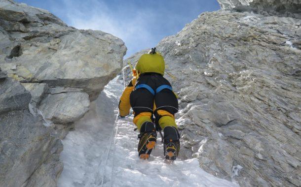 İleri Kar Buz Eğitimi C Kampı– Rize Başvuruları