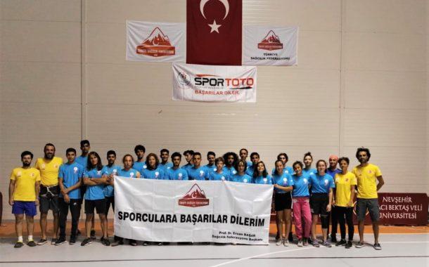 Spor Tırmanış İleri Seviye Eğitimi – Malatya Başvuruları