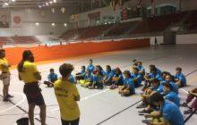 Spor Tırmanış 1. Bölge Şampiyonası – Trabzon Katılımcı Listesi  (Boulder – Hız)