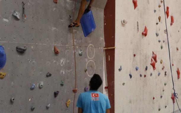 Spor Tırmanış Emniyetçilik Kursu – İzmir Başvuruları