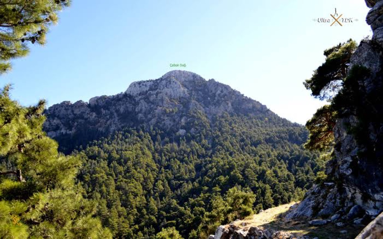 TODOSK 30 Ağustos Zafer Tırmanışı Daveti