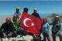 30 Ağustos Uluslararası Zafer Haftası Tırmanışı