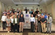 Uluslararası Dağ Kayağı Federasyonu (ISMF) Genel Kurulu Antalya'da düzenlendi.