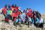 TODOSK 14. Ulusal Likya Yolu Yürüyüşü Kamplı Kültürel Etkinlik Daveti