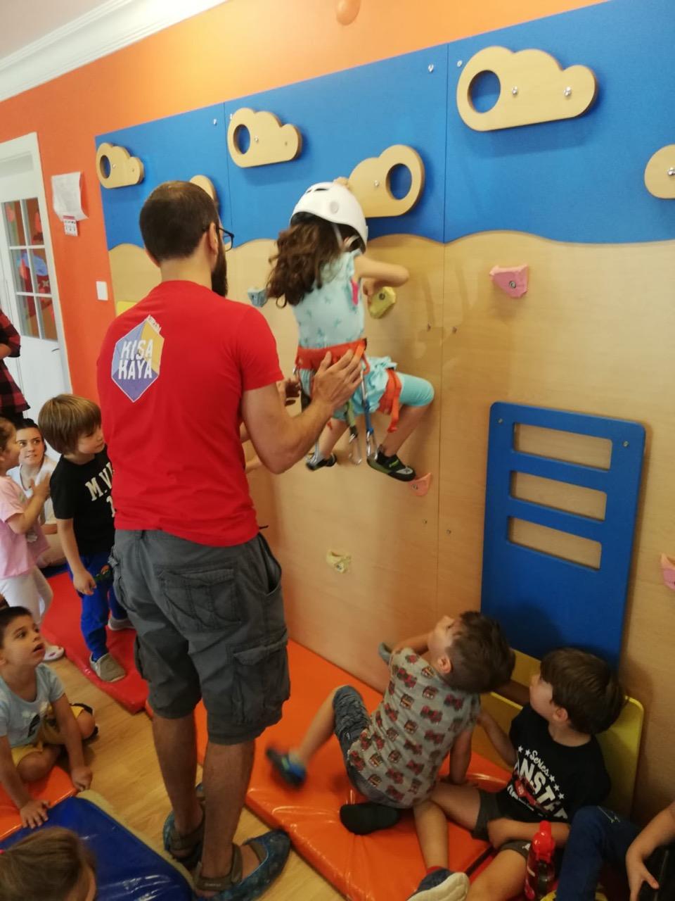 Spor Tırmanış Antrenör Semineri  – Ankara Başvurusu