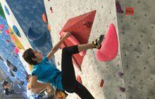Spor Tırmanış 4. Bölge Şampiyonası – Bursa Başvuruları (Lider – Hız)
