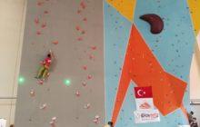 2020 Yılı Spor Tırmanış Yarışmaları Görevli Hakem ve Rota Yapıcı Başvuruları
