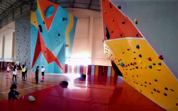 Spor Tırmanış Stajyer Rota Yapıcı ve Kademe Yükseltme Kursu - Trabzon Katılımcı Listesi