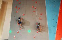 Spor Tırmanış 3. Bölge Şampiyonası – Nevşehir Katılımcı Listesi (L-H)