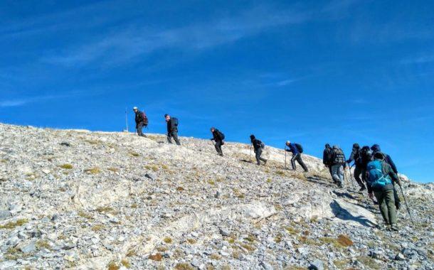 Yaz Yürüyüş Liderliği Kursu – Trabzon Başvuruları