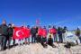 Spor Tırmanış Hız Türkiye Şampiyonası – Trabzon Katılımcı Listesi