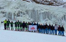 Federasyon Başkanımız Erzurum'da Bir Dizi Ziyaret Gerçekleştirdi