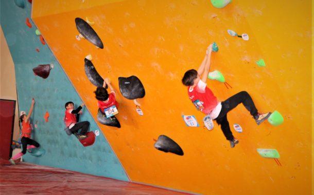Spor Tırmanış 3. Bölge Şampiyonası – Isparta Katılımcı Listesi (B)