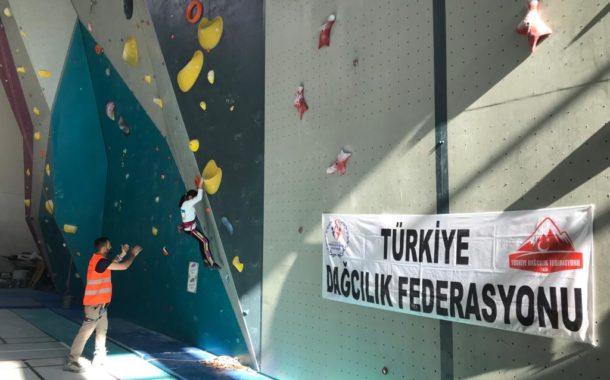 Spor Tırmanış Temel Seviye Eğitimi – İzmir Başvuruları