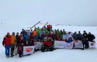 Sivas Dağ Kayağı Türkiye Şampiyonası Sonuçları