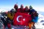 Süphan Dağı Kış Tırmanış Faaliyeti (B) Başvuruları