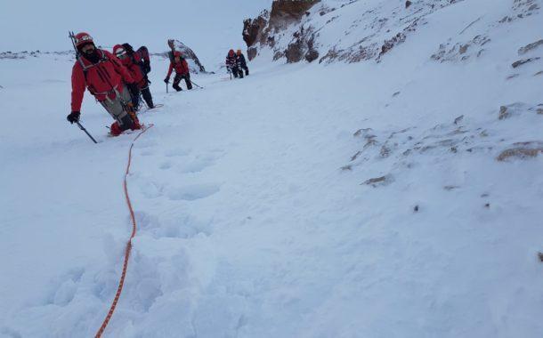 Buz Tırmanış Eğitimi (A) Kampı Erteleme Duyurusu