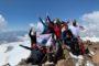 Süphan ve Nemrut Dağı Tırmanışları