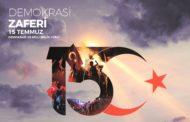 15 Temmuz Demokrasi ve Millî Birlik Günü Tırmanışları