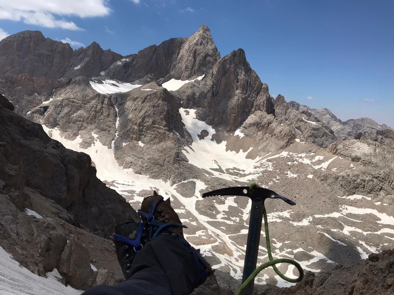 Dağ Mihmandarlığı Kursu – Niğde Başvurusu