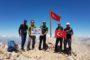 Çok İp Boylu Kaya Tırmanış Eğitimi (A)-Niğde Katılımcı Listesi
