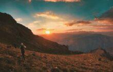 İzmir Trekking Spi ve Sümbül Dağı tırmanışlarını gerçekleştirdi.