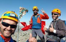 Kaçkar Dağı Tırmanışı
