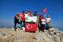 Yaz Yürüyüş Liderliği Kursu – İzmir Katılımcı Listesi