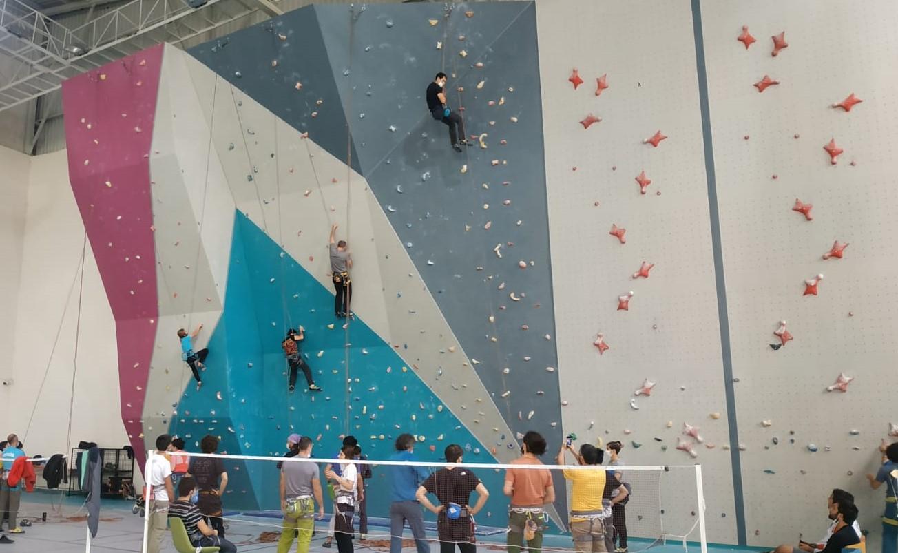 Spor Tırmanış Temel Seviye Eğitimi – Trabzon Katılımcı Listesi