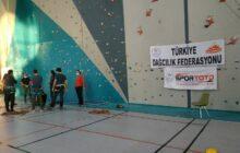 Spor Tırmanış Temel Seviye Eğitimi – Van Başvuruları